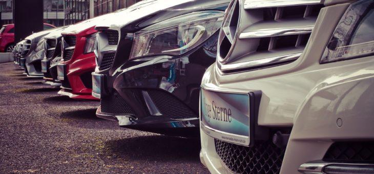 Wypożyczalnia samochodów – czy to się opłaca?