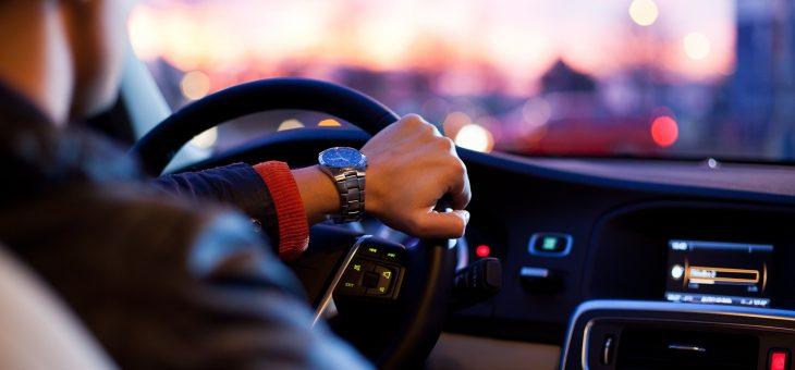 5 kroków do wynajęcia auta