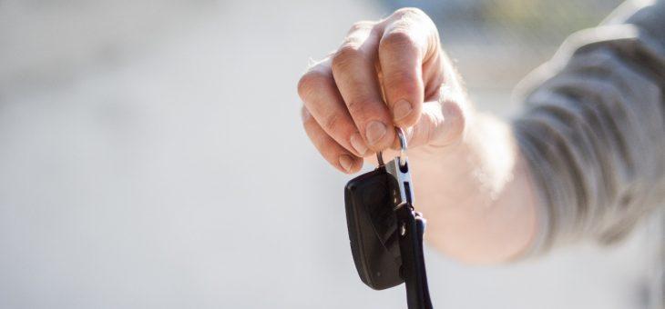 Wynajem samochodów osobowych dla klientów indywidualnych z Poznania
